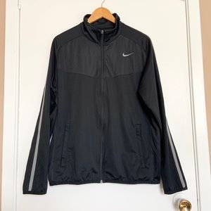 Nike Full Zip Track Suit / Jacket size L